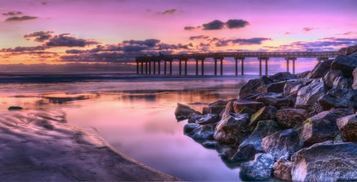 Hdrphotog-purplepier