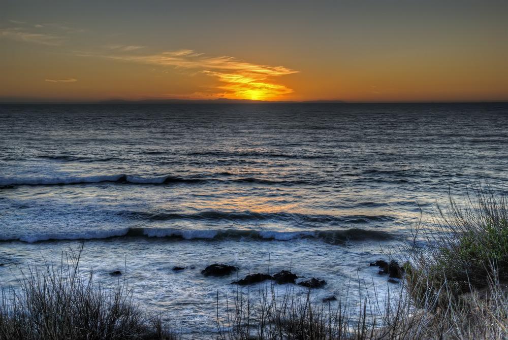 Newport_sunset_2011_redo