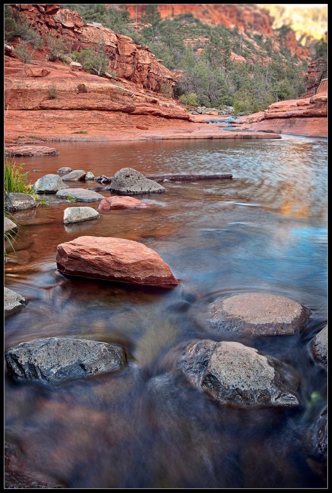 Oak_creek_flow