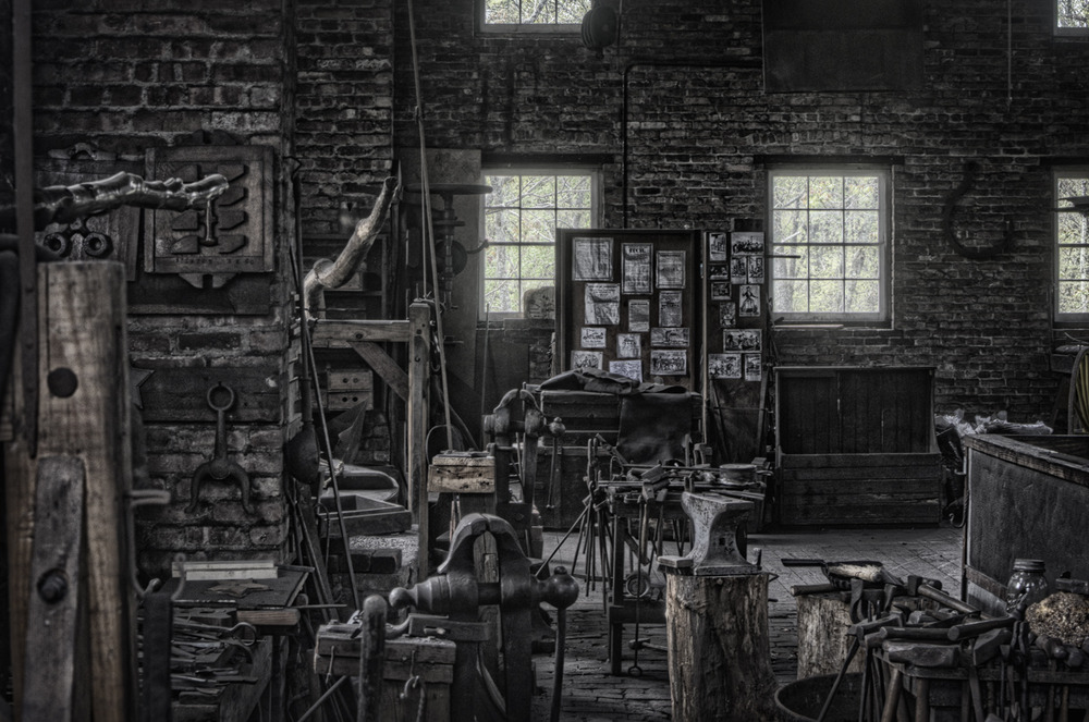 Blacksmith_shop