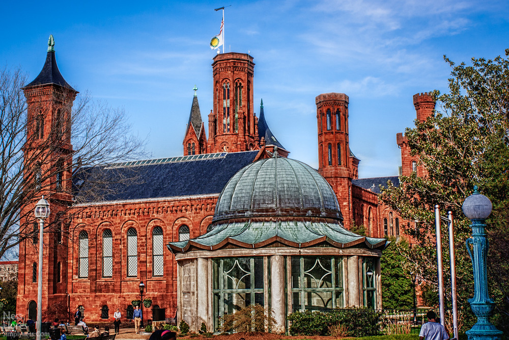 Smithsonian-